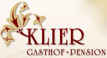 Gasthof – Pension Klier